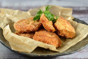 נגאטס עוף עם תירס - המנה שכל הילדים אוהבים