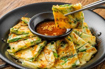 אוכל קוריאני