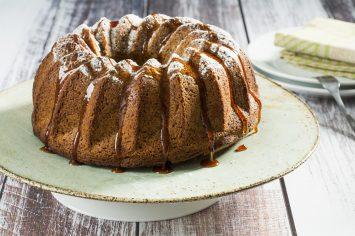 עוגות דבש