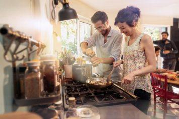 אוהבים את המטבח? ספרו לנו כמה