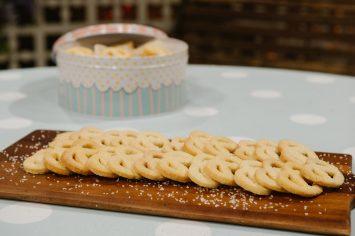 עוגיות חמאה דניות של קרין גורן