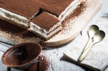 עוגת טירמיסו שאפשר להכין מראש