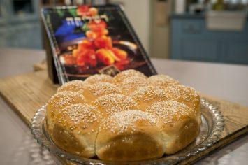 לחם בולקלך - לחם תלישה לאירוח מושלם