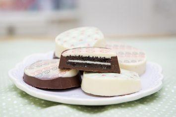 הפינוק של קרין – פרלינים משוקולד ועוגיות אוראו ב-5 דקות עבודה