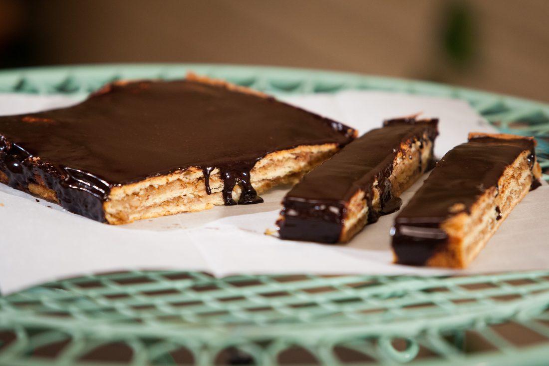 ג'רבו – עוגת שכבות הונגרית