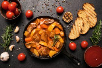 אוכל הונגרי