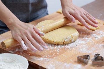 עוגיות חמסה