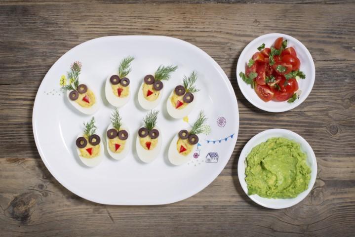 פרצוף ביצה - ארוחת ערב שילדים אוהבים. צילום-נועם-פריסמן18