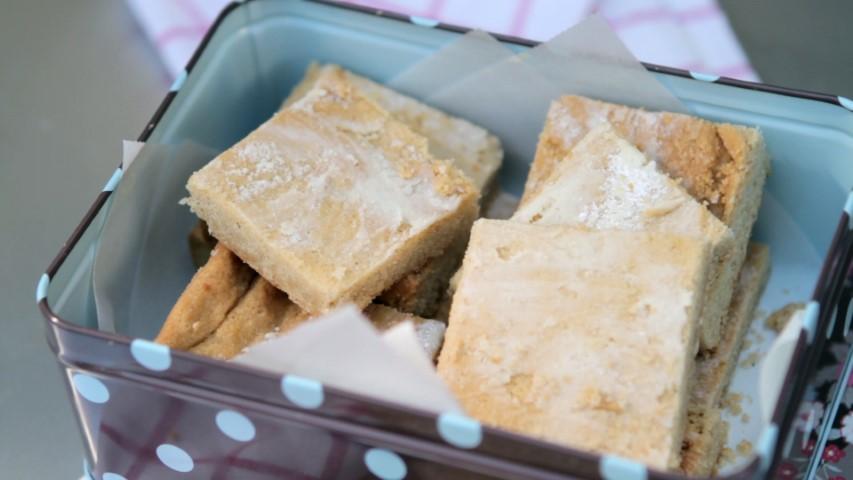 עוגיות טחינה בקלי קלות