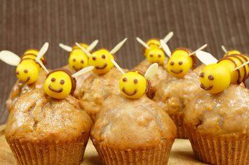 דבורת דבש מתוקה