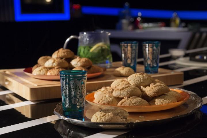 עוגיות שקדים מקמח אורז ללא גלוטן. צילום-נועם-פריסמן-210