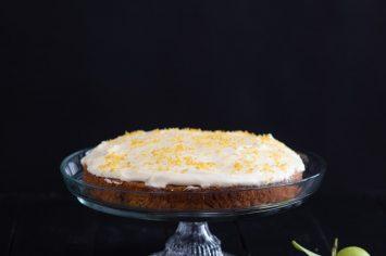 קלה להכנה: עוגת גזר מושלמת של יפה חבצלת