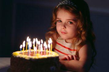 הכי מוצלחת שיש! עוגת שוקולד יומולדת שילדים אוהבים