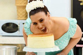 הטיפים של קרין גורן לעוגת גבינה שלא נופלת