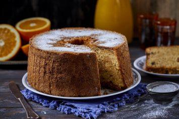 עוגת תפוזים נוסטלגית של סבתא אסתר