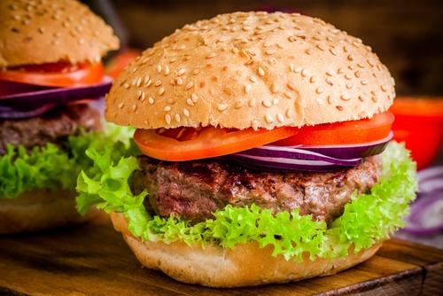 המבורגר קלאסי