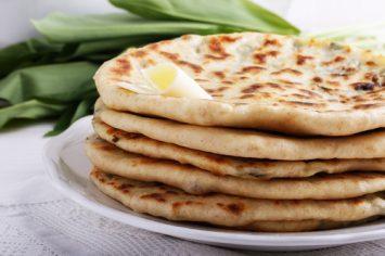 לחם יוגורט יווני או שובר הקרח האידיאלי בכל ארוחה
