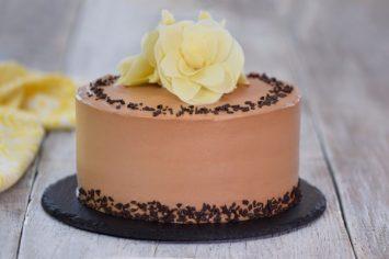 עוגת מוס קינדר בואנו