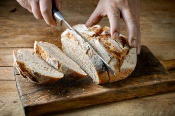 מתכון ללחם קל של שי-לי ליפא