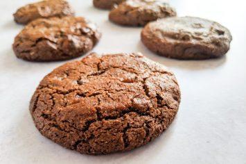עוגיות שוקולד מושלמות