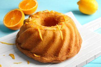 עוגת תפוזים של שי-לי ליפא