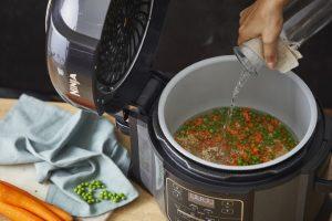 מבשלים את הקינואה