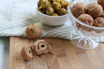 מכינים עם הילדים – בית לזית טבעוני מקמח כוסמין
