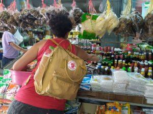 שווקים של תאילנד