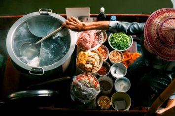 מרק תאילנדי מושלם וגם מה להביא כשחוזרים מתאילנד