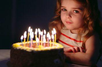 איפה העוגה? עשרה מתכונים לעוגות יום הולדת שכדאי לכם לשמור