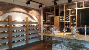 חדרי יין צילום: אריאלה אפללו