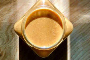 פרלינה - ממרח ביתי וממכר של אגוזי לוז מקורמלים