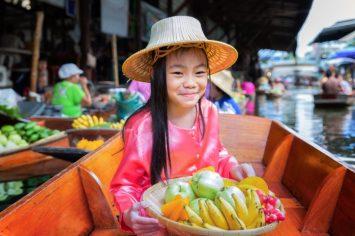סאוודיקה! תאילנד חוגגת יום העצמאות ואנחנו חוגגים עם אוסף מתכונים תאילנדי