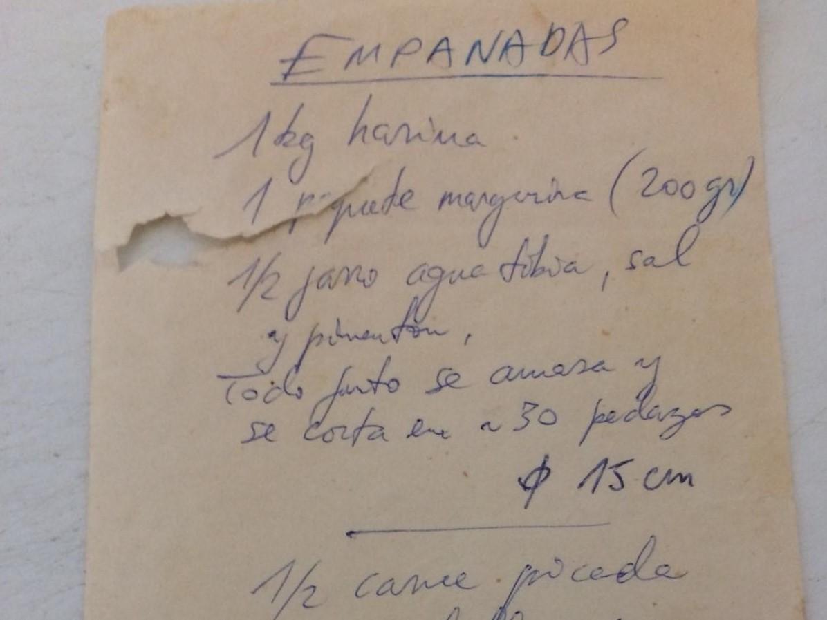 אמפנדס בשר מטוגנות (צילום: רות רזינובסקי)