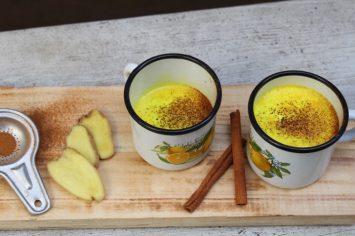 גולדן מילק – המשקה החורפי שכולם מדברים עליו!