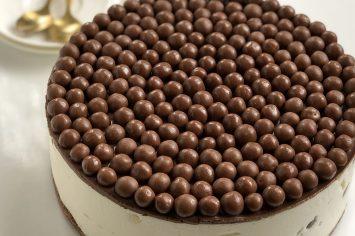 מתוקה וקליקבילית: עוגת גבינה וחטיפי קליק ללא אפייה
