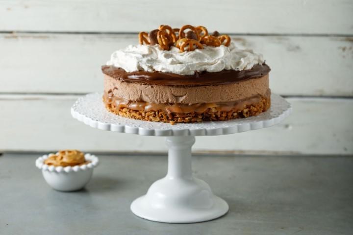 עוגת בייגלה