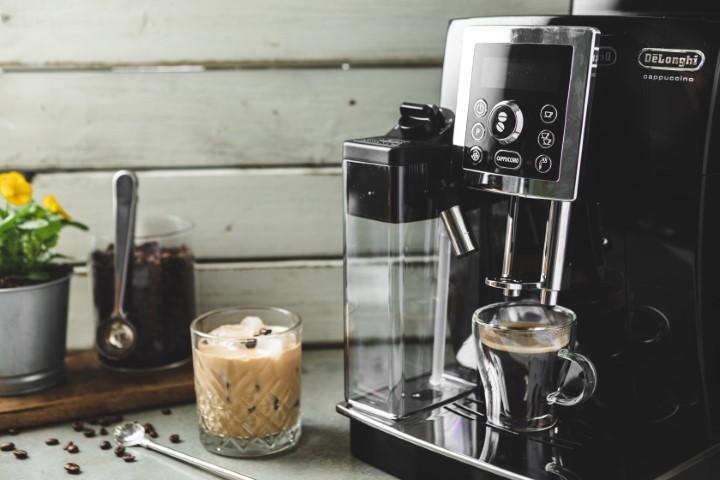 קוקטייל קפה ברימאג. צילום: שניר גוואטה