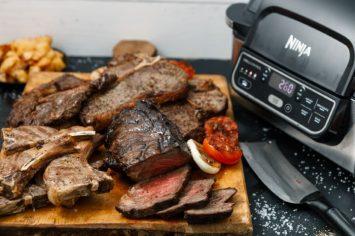 ארוחה שלמה במכשיר אחד: הבי מיט ופוטטו
