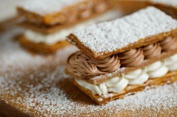 נפוליאון כבש גם את ליבי: נפוליאון שוקולד מושחת!