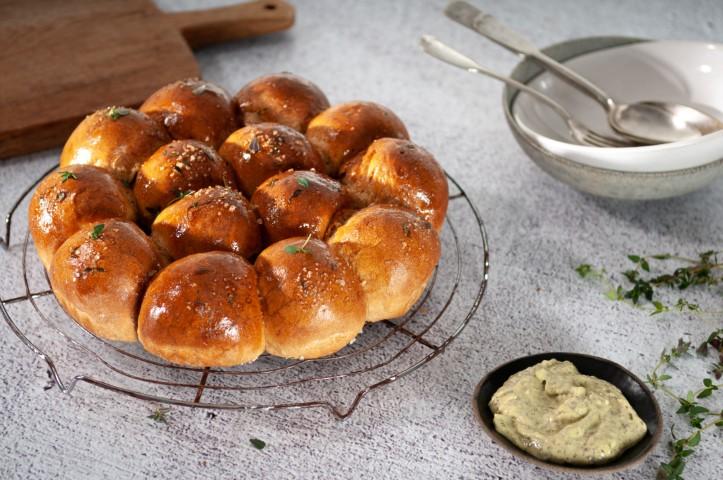 לחם כוסמין. צילום: ברימאג