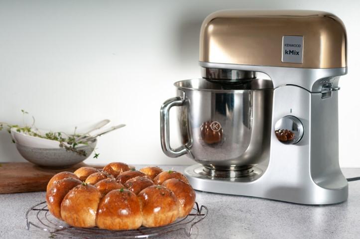 לחם כוסמין (צילום: ברימאג)