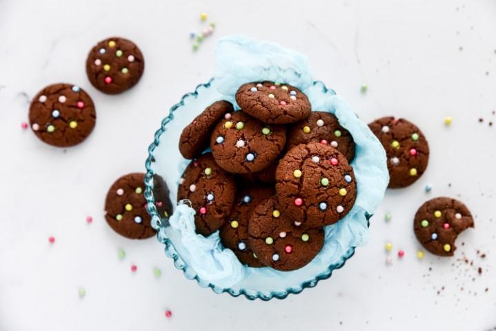 עוגיות נוטלה של שרית נובק