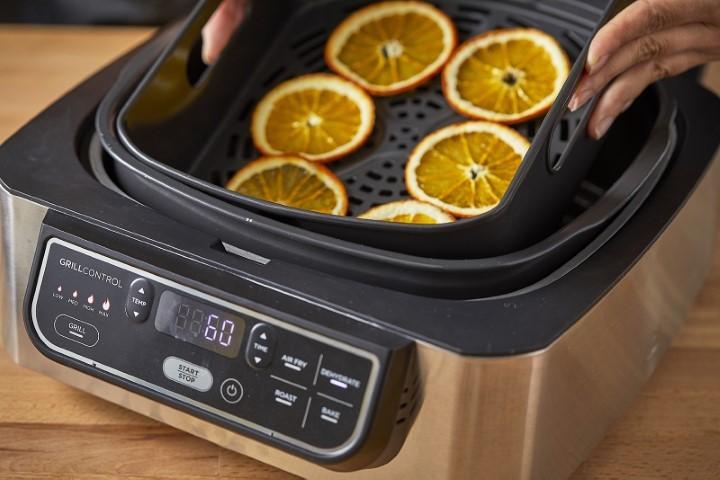 עוגת תפוזים (צילום: אפיק' גבאי)