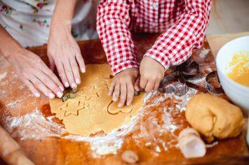 הכי טעימות בעולם – עוגיות חמאה של סבתא