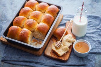 אם אין לחם או עוגות תאכלו בריוש: חלום בקופסת שימורים