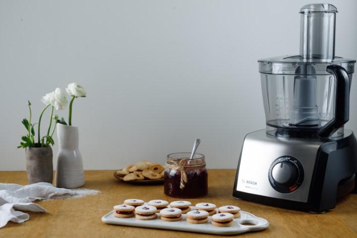 עוגיות ריבה כפולות. צילום: שניר גוואטה