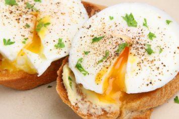 כדאי לדעת: איך מכינים ביצים רכות/ עלומות?