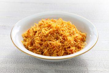 אורז אדום כמו של סבתא עירקית