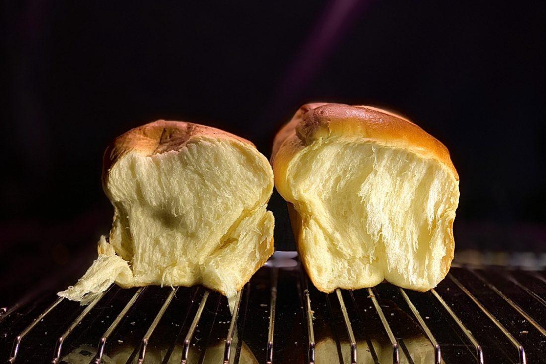 לחם יפני. צילום: ליאור שרף